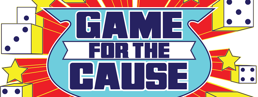 New Game for the Cause logo