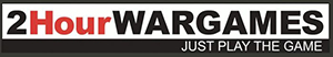 Two Hour Wargames logo