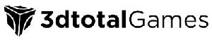 3D Total Games logo