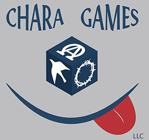 Chara Games logo