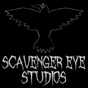 Scavenger Eye Studios logo