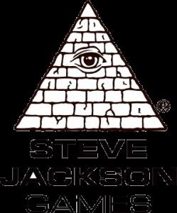 Steve Jackson Games logo