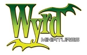 Wyrd Miniatures logo