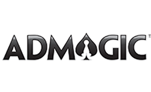 AdMagic Games logo