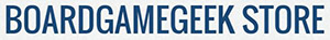 Board Game Geek Store logo