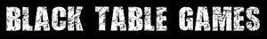 Black Table Games logo