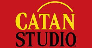 Catan Studios Logo
