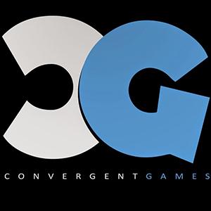 Convergent Games logo