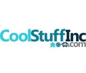 Cool Stuff Inc logo