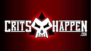 Crits Happen logo