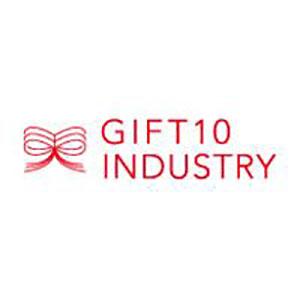 Gift 10 Industry logo
