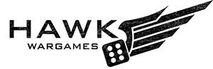 Hawk Wargames logo