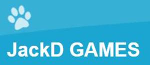 Jack Darwid Games logo