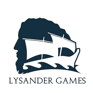 Lysander Games logo