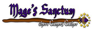 Mage's Sanctum logo