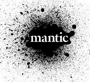 Mantic Games logo
