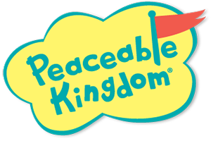 Peaceable Kingdom Games logo