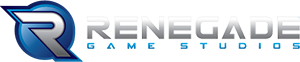 Renegade Games Studios logo