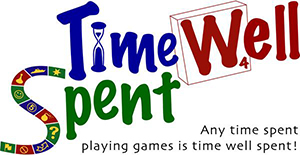 Time Well Spent logo