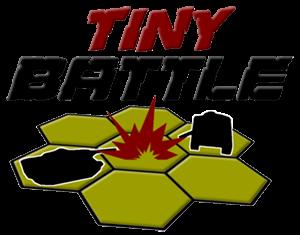 Tiny Battle Publishing logo