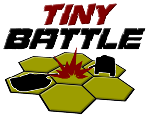 Tiny Battle Publishing logo
