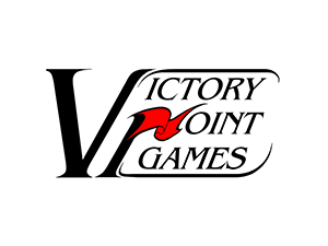 Victory Point Games logo