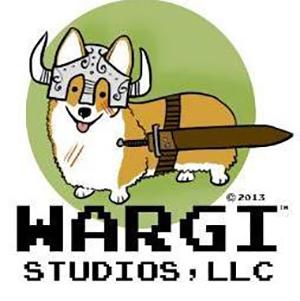 Wargi Studios LLC logo