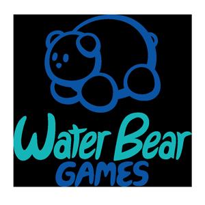 Water Bear Games logo