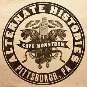 Alternate Histories logo