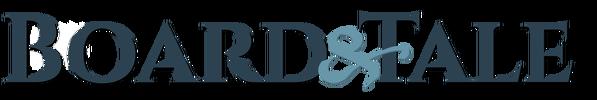 Board & Tale logo
