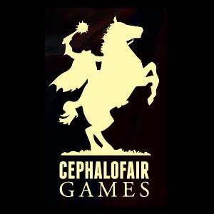 Cephalofair games logo
