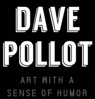 Dave Pollot logo