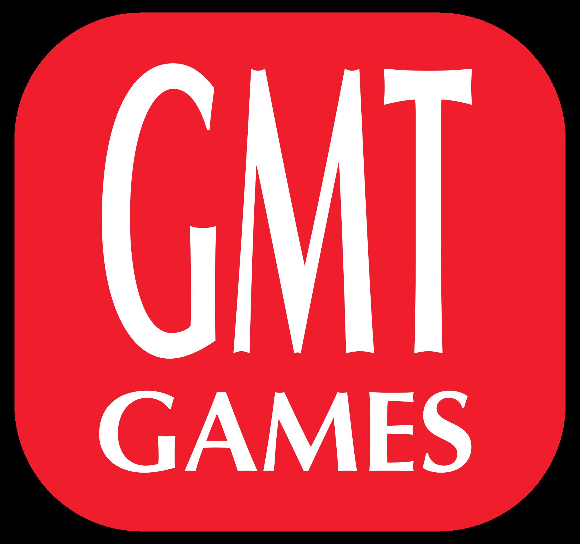 GMT games logo