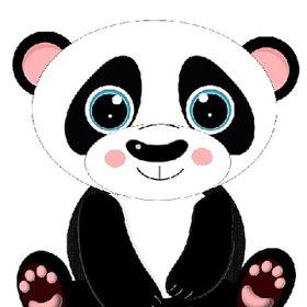 Manda Panda bags and more logo