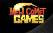 New Comet Games logo