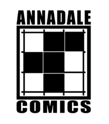 annadale comics logo