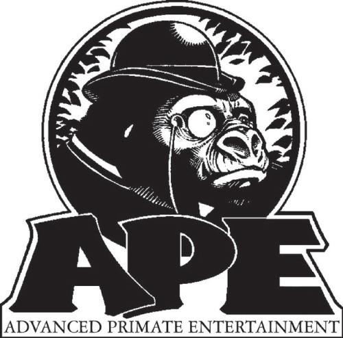 Ape games logo