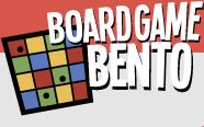 board game bento logo