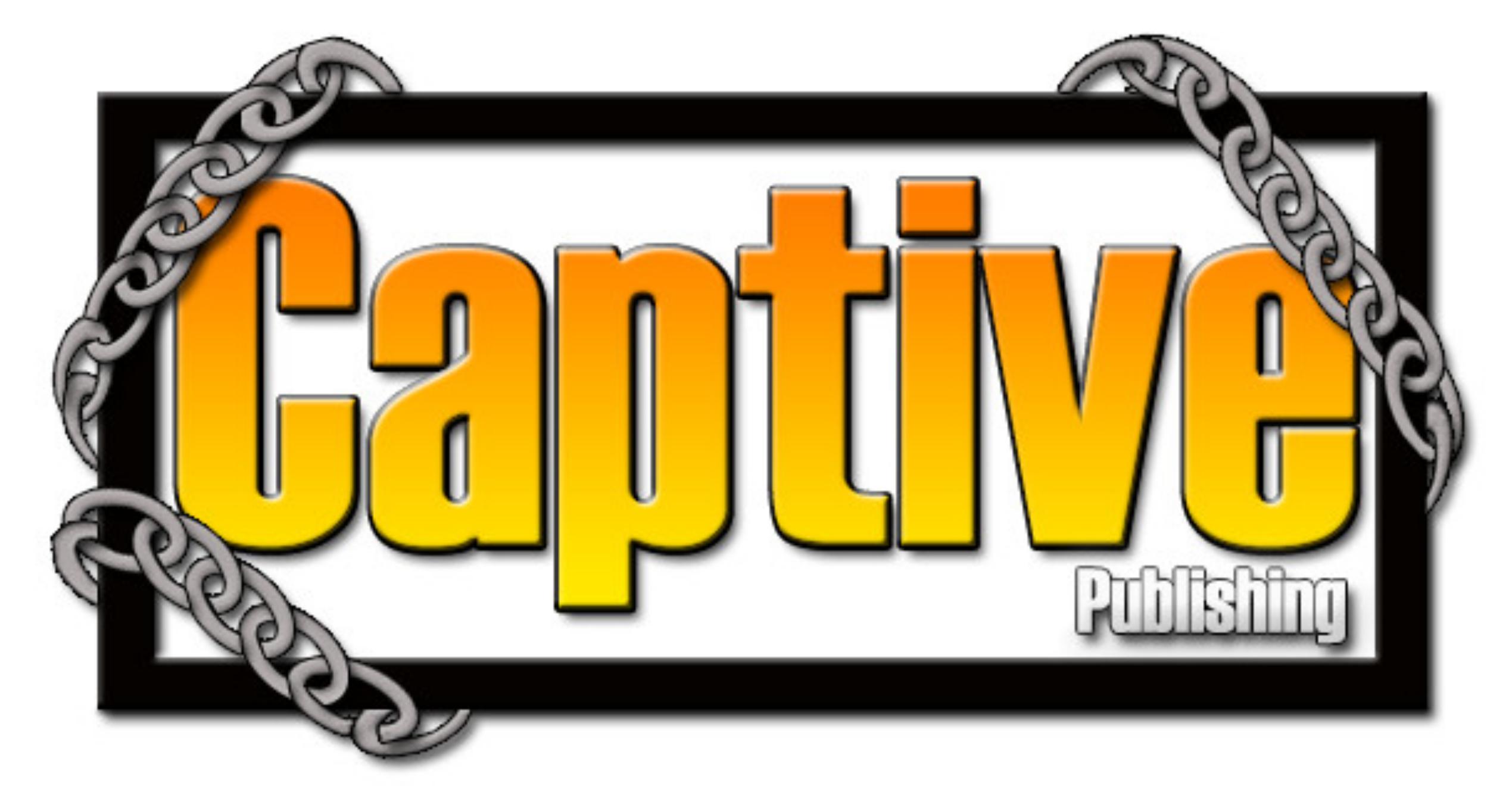 Captive publishing logo
