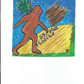 dirt road peddler logo