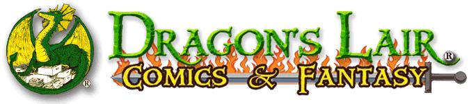 Dragon's lair logo