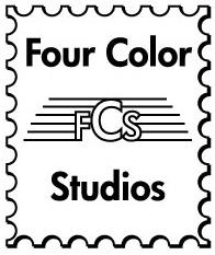 four color studios logo