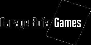 Garage sofa games logo