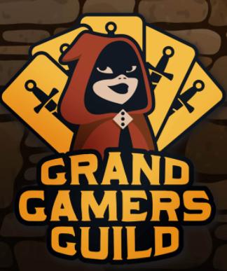 grand gamers guild logo
