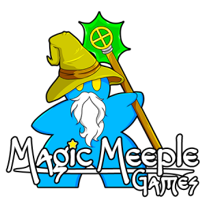 magic meeple games logo