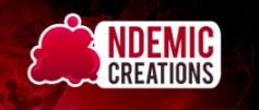 Ndemic creations logo