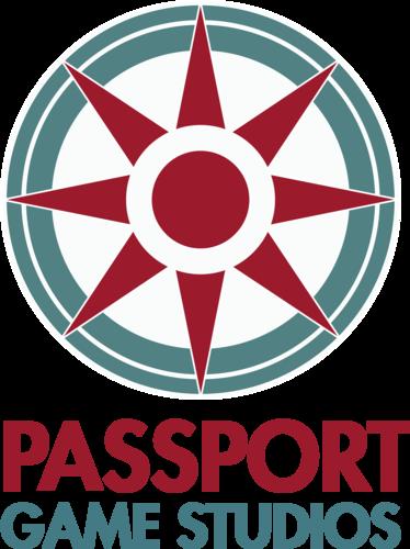 passport game studios logo