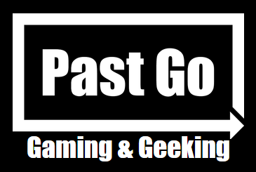 Past go gaming logo