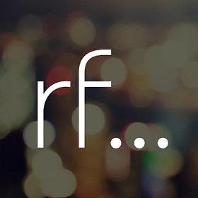 regan flegan logo