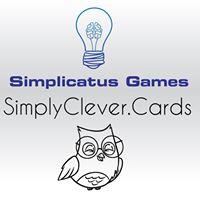 Simpliticatus games logo